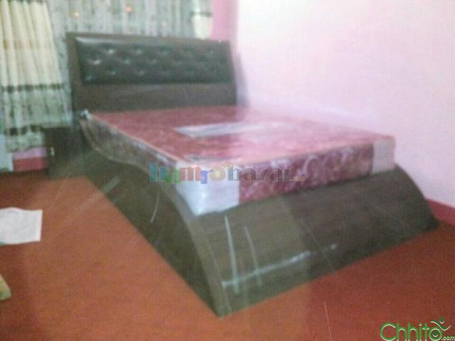 Modern curve beds