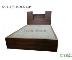 simple modern beds