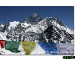 Everest Base Camp Trekking - 20% off