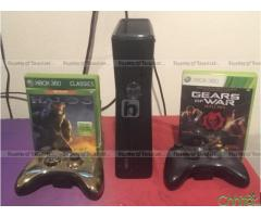 Xbox 360 In Mint Condition For Sale or Exchange