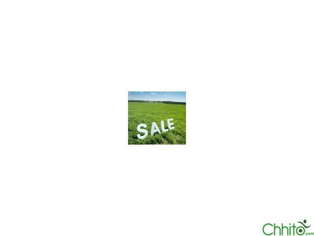 20% Flat discount on Superb Area Land