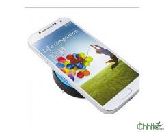 Qi Wireless Charger Power Pad for Nokia Nexus Samsung Galaxy S3