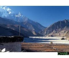 Kali Gandaki to Muktinath Trek-14 days|Trekking Planner
