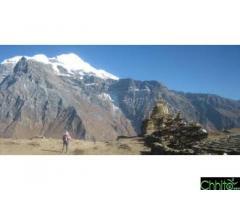 Nar Phu Valley Trekking-23 days|Trekking Planner