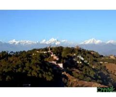 Nagarkot Changu Naryan Day Hiking|Trekking Planner