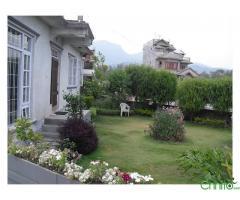 House + Land on sale @ Vangal, behind CG hills Hattigauda
