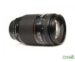 Nikon D5000 & 55-200mm VR