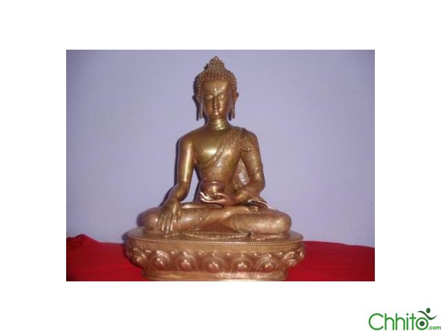 Hand Made Buddha Statue ,fine Quality And Resonable Offer